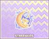 Moonlit Dreams Badge