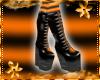 *S* Halloween Platforms