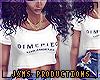 J. Dimepiece// White.