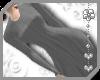 ~AK~ Sweater Dress Gray