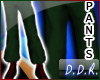 [DDR]*Fang Pants* Maliki