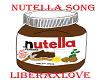 Azione piu song  nutella