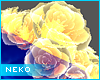 [HIME] Soleil Arm Roses