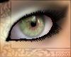 Eyes, Realistic Green(F)
