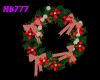 HB777 NPV Yule Wreath