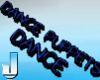 3D DANCE PUPPETS blue
