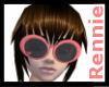 Rennie Glasses