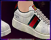 sneakers.Gucci
