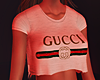 [TD] CROPPED GUCCI #2