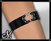 !W! Heart Armband L