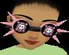 [ML]Pink Punk Goggle
