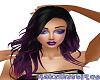 Mandy Purple/Black