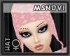 [N] Winter Hat Pink