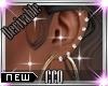 [CCQ]Deriv:Earring Studs