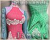 [Is] Vintage Gown Drv