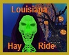 Louisiana Hay Ride