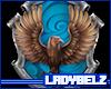 [LB16] Ravenclaw Crest