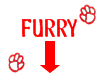 Furry Sign
