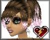 S pinktip persy hair