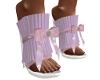 Ema Lilac Pumps