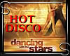 Stars Dance Hot Disco