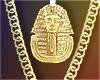 Pharaoh Gold Chain