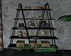 *J Industrial Shelf