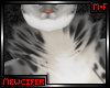 M! Snow Leopard Neck Fur