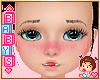 ✿ Baby Black Eyebrows