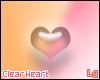*L* Clear Heart