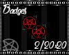 !TX- 2/Red Pentagram