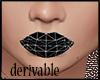 AE/Dev Erika H lipstick