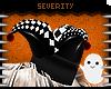 *S Harley Hat