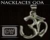 .cw. goa necklaces