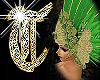 *T* Rio Emeralds