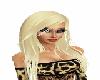 Long Light Blonde Hair
