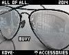 Buvy Glasses
