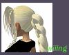 Aeris in Blonde