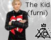 [XO] The Kid