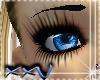 xxV Head 4 Eyelashes