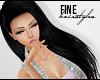 F| Bingbing Fan 21 Black