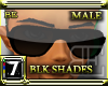 [BE] ALL BLK SHADES