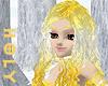 Gold & Silver Hair