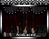 AL: Gem Crown Blk/Red