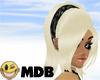 ~MDB~ BLOND MANDY HAIR