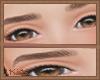 Eyebrows Brown KIDS