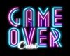 Game Over | Neon