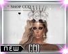 [CCQ]Virgo Crown