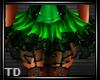 TDl St. Pat's Skirt