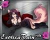 (E)Lust Cat Sticker!